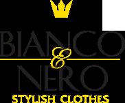 Bianco E Nero Logo